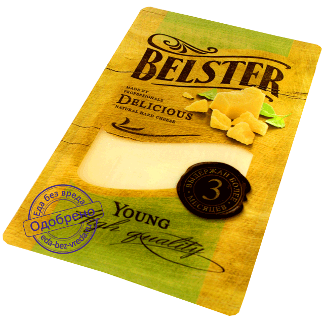 Сыр BELSTER Young